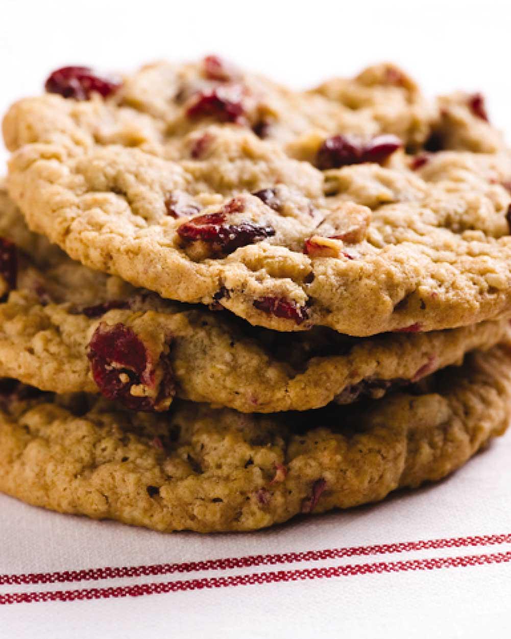 Cinnamon-Sugar Glazed Oatmeal Cookies Recipe - Seaside Market